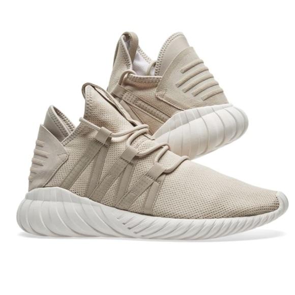 Adidas zapatos NWT formadores tubular poshmark amanecer zapatillas formadores NWT 17b1c2